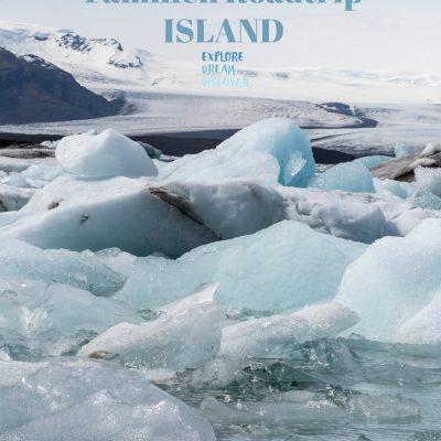 Island Familien Roadtrip Tag 1