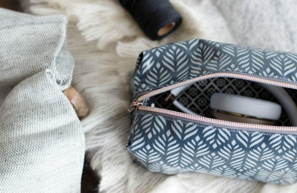TS4 Sew Along PopUp Tasche