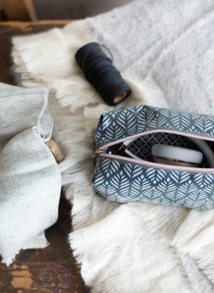 Sew Along PopUp Tasche Taschenspieler 4 von farbenmix - genäht von Frühstück bei Emma