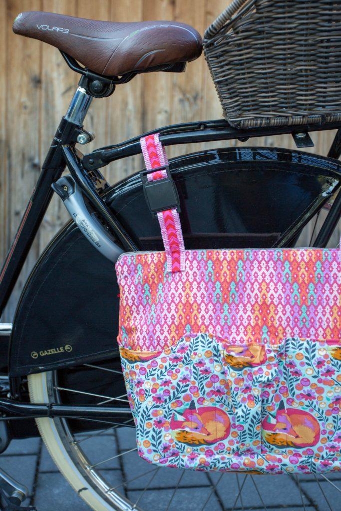 Tell a Story #6 mit dem Fahrrad unterwegs Frühstück bei Emma