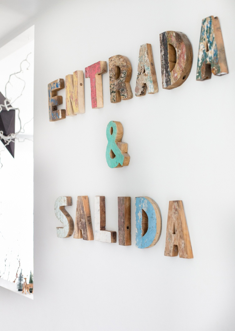 Was hänge ich an die Wand - Interieur Blogger