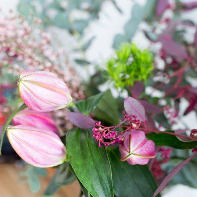 Tell a Story #10 Blumen – warum ich Blumen online kaufe …