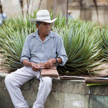 Fremde Kulturen - Mexico und die Indigenos in Chiapas