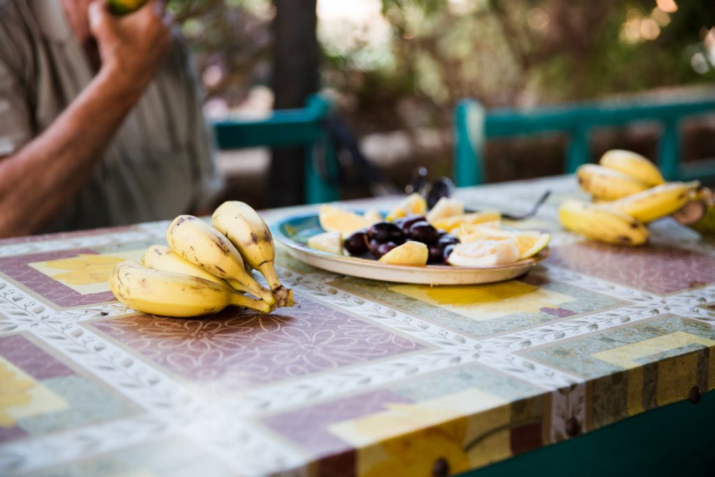 Frühstück bei Emma: Fünf Fragen am Fünften Januar 2019