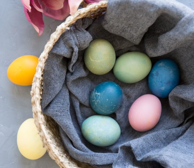 Happy Easter – und ein frohes Osterfest