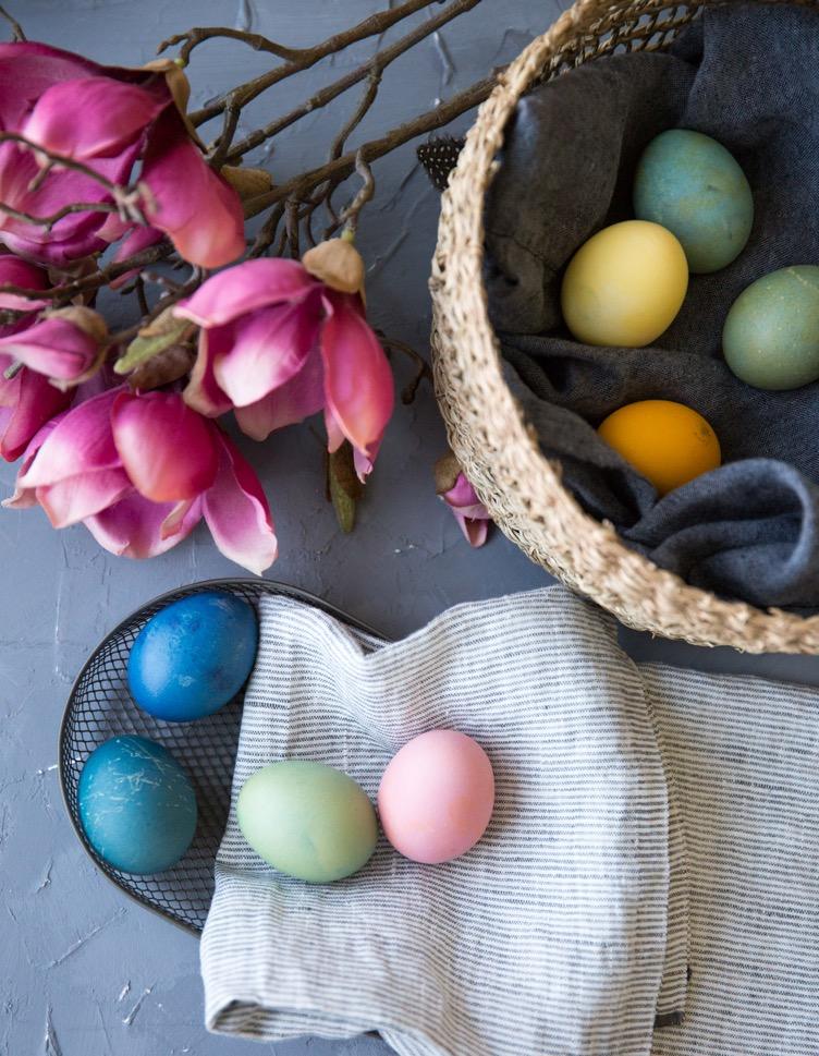 hype um Ostern - ich mache den Konsumwahn nicht mit. Frühstück bei Emma - Gedanken zu Ostern