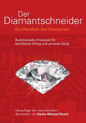 Der Diamantschneider – Zum Welttag des Buches meine Empfehlung