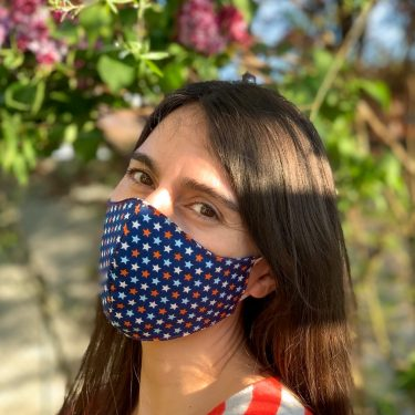 Community Maske nähen für Anfänger Nähtipps