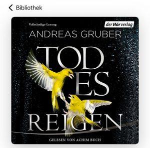 Hörbücher - Empfehlungen Frühstück bei Emma Andreas Gruber