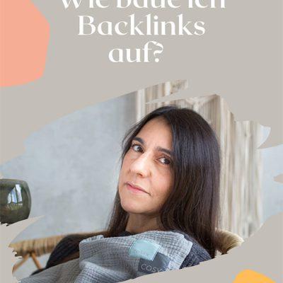 Wie baue ich Backlinks auf? – 3 Tipps für euch