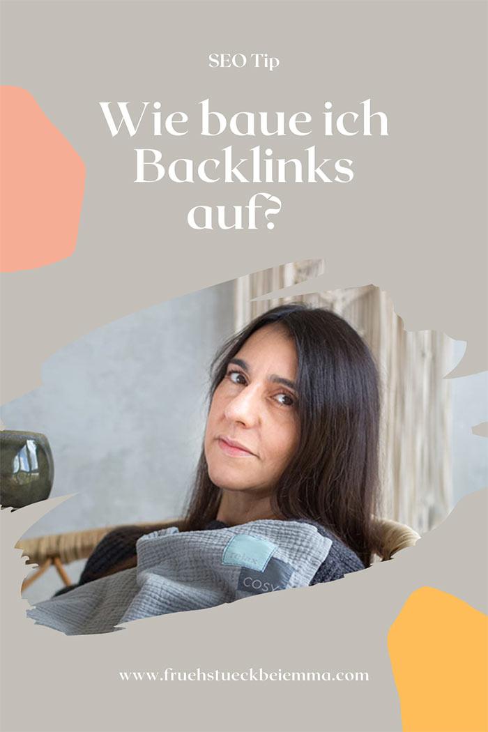 Wie baue ich Backlinks auf ?