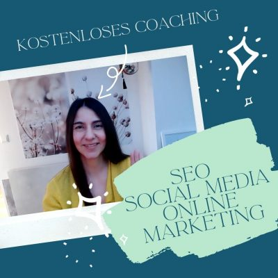 SEO Social Media Coaching Experiment – wer hat Lust ?